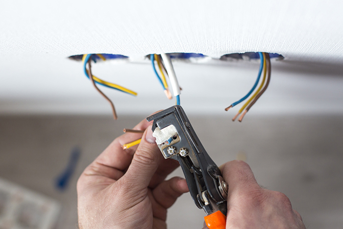 Electrical repairs Auckland, New build electricians NZ